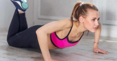 Cómo bajar de peso después del embarazo