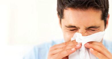¿Tienes alergia o un resfriado?