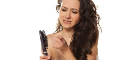 Los 5 mejores alimentos para prevenir la caída del cabello