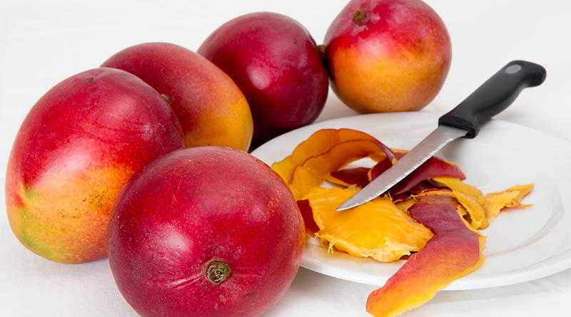 Beneficios del mango y cómo adelgazar