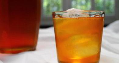 6 increíbles beneficios del té de Kombucha