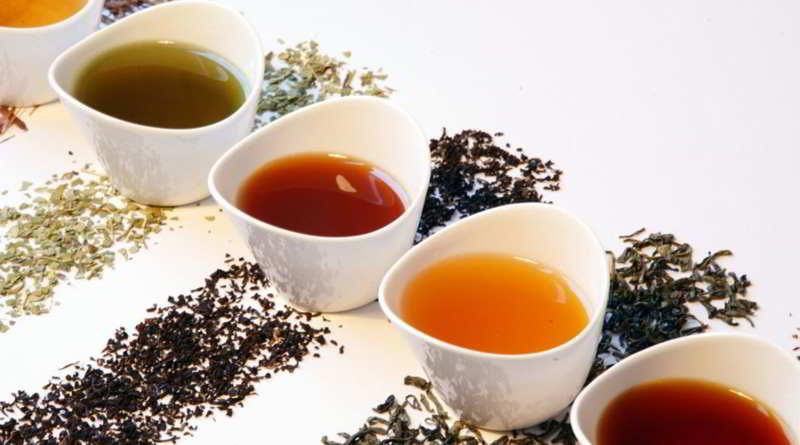 ¿Por qué consumir té para mejorar tu salud?