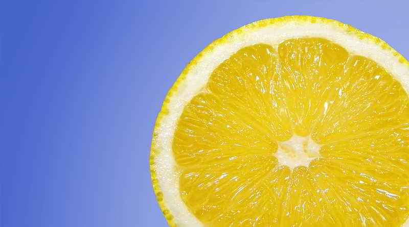 Increíbles propiedades y beneficios del limón